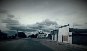 Colonsay, SK